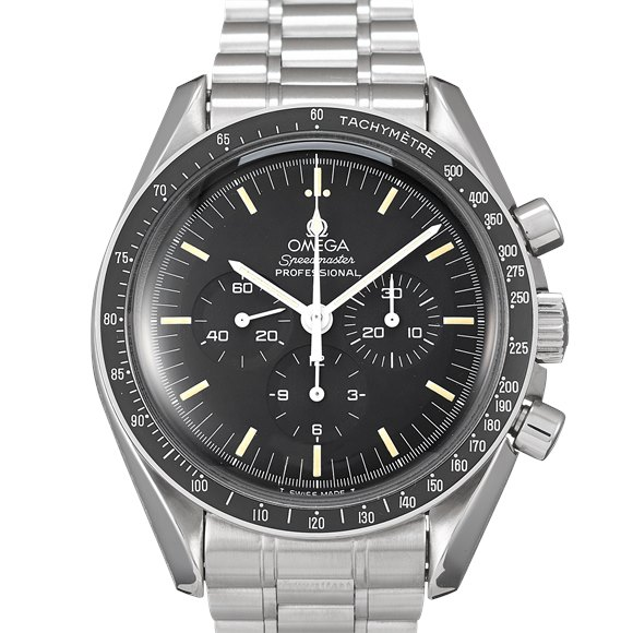 Omega Speedmaster Professional Moonwatch Stainless Steel - 3590.50.00