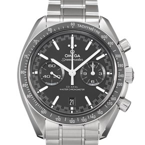 Omega Speedmaster Racing Co-Axial Master Chronograph Stainless Steel - 329.33.44.51.01.001