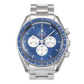 Omega Speedmaster Professional Moonwatch Gemini IV 40th Anniversary Stainless Steel - 3565.80.00