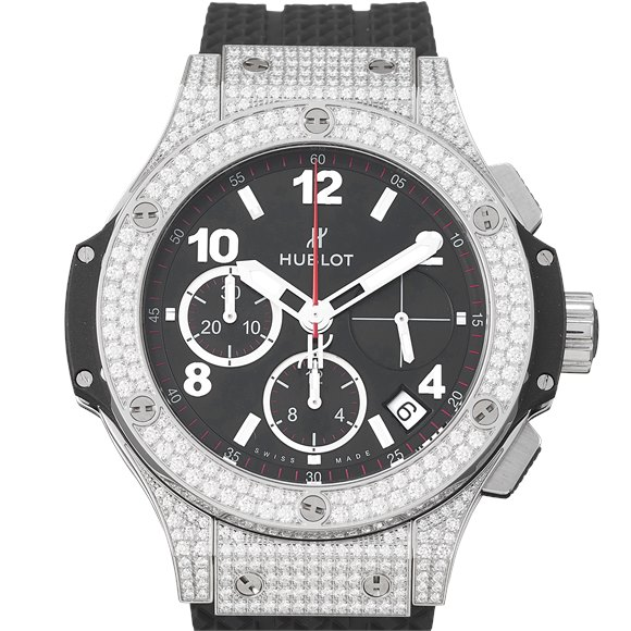 Hublot Big Bang Stainless Steel - 341.SX.130.RX.174