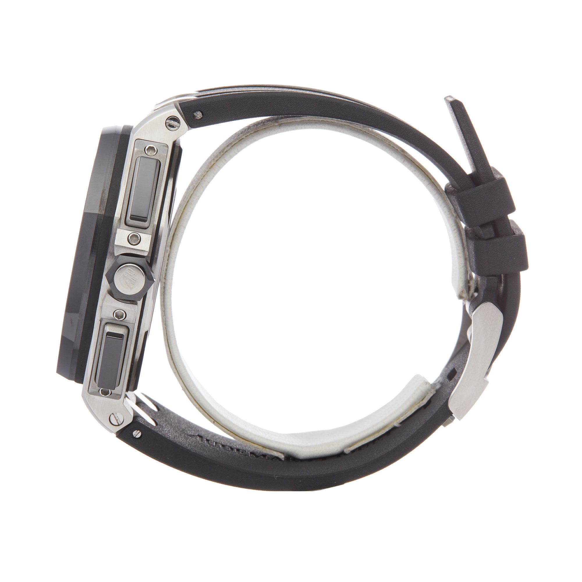 Audemars Piguet Royal Oak Offshore 44mm Chronograph Stainless Steel 26400SO.OO.A002CA.01