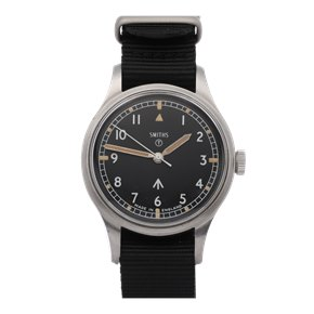 Smiths Vintage W10 Military Stainless Steel - 89