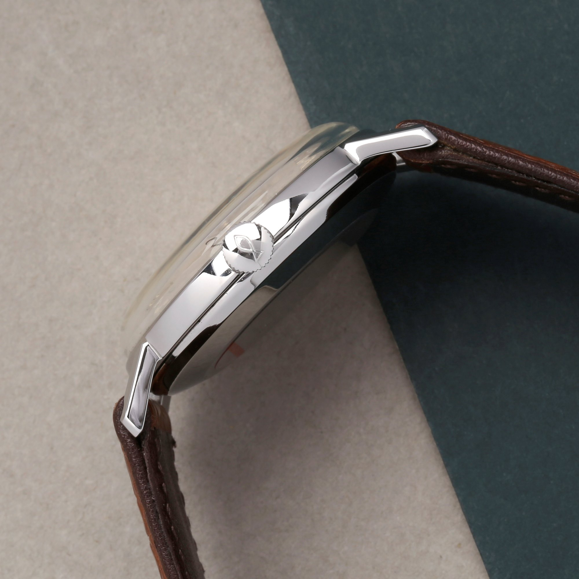 IWC Vintage 807A Stainless Steel C.8541