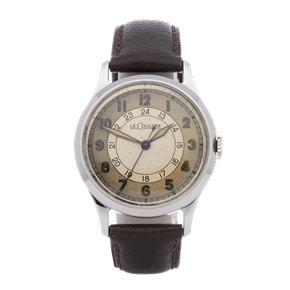 Jaeger-LeCoultre Vintage Stainless Steel - 450/3A