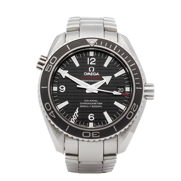 Omega Seamaster Planet Ocean Skyfall Ltd Edition Stainless Steel - 85951068