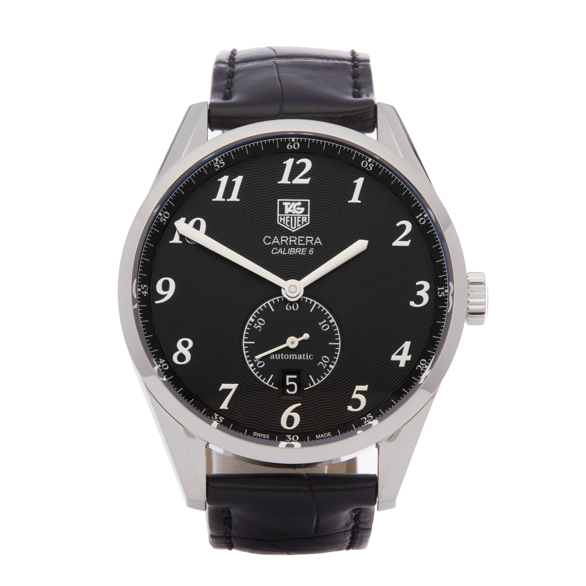 Tag Heuer Carrera Stainless Steel WAS2110