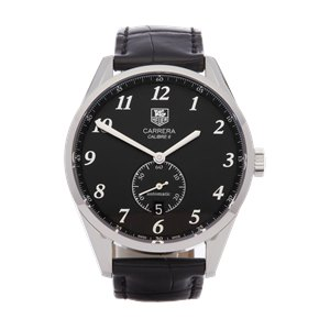 Tag Heuer Carrera Stainless Steel - WAS2110