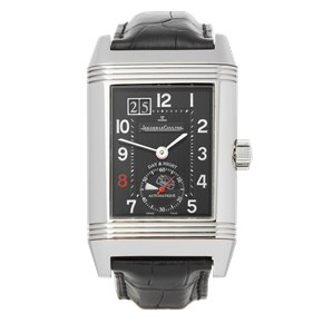 Jaeger-LeCoultre Reverso Grande Taille 18K Yellow Gold - 270.1.62