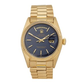 Rolex Day-Date 36 18K Yellow Gold - 1803