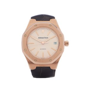 Audemars Piguet Royal Oak 18K Rose Gold - 14800R