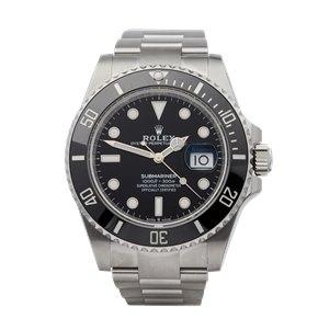 Rolex Submariner Date Stainless Steel - 126610LN