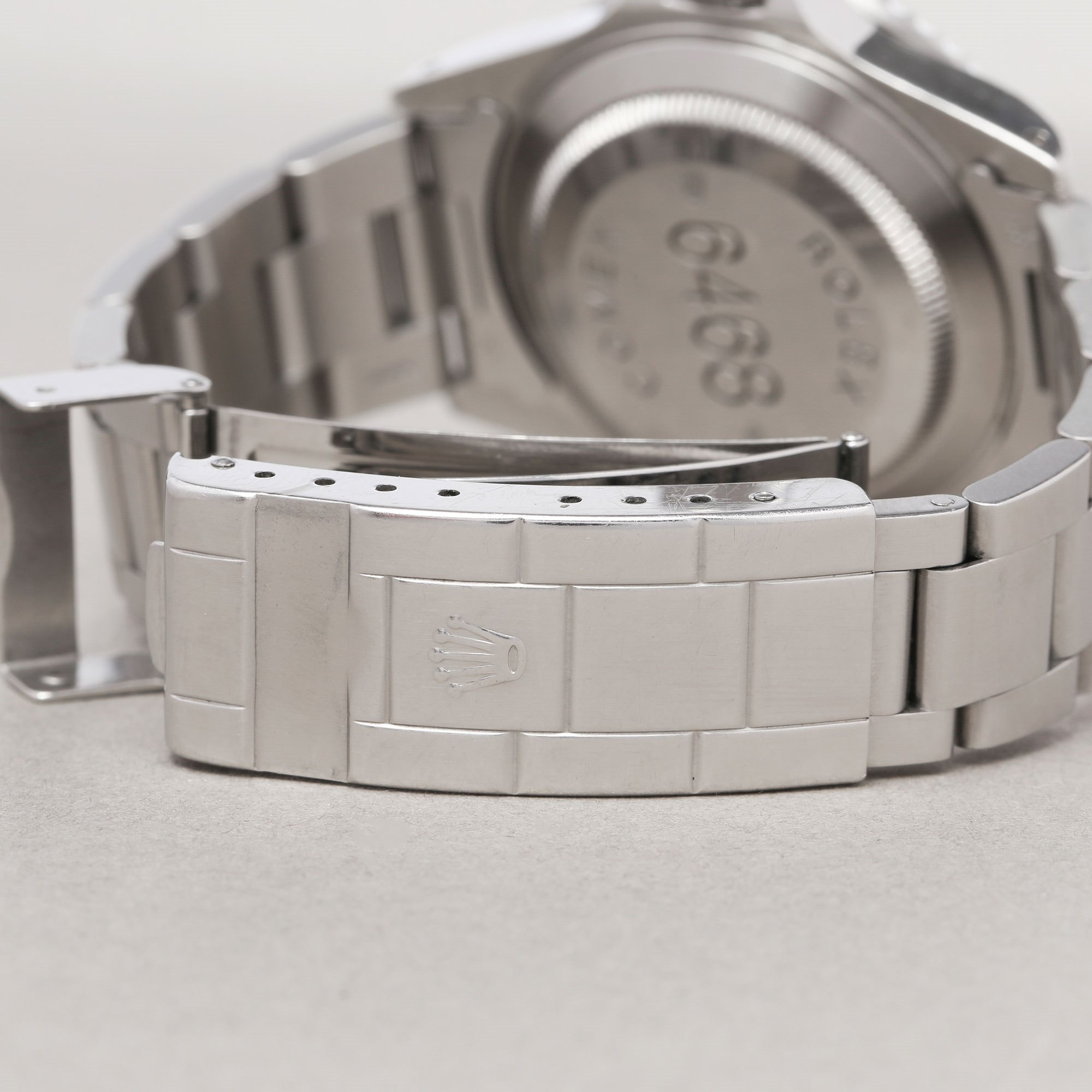 Rolex Submariner 'Comex' Stainless Steel - 1680 Stainless Steel 1680