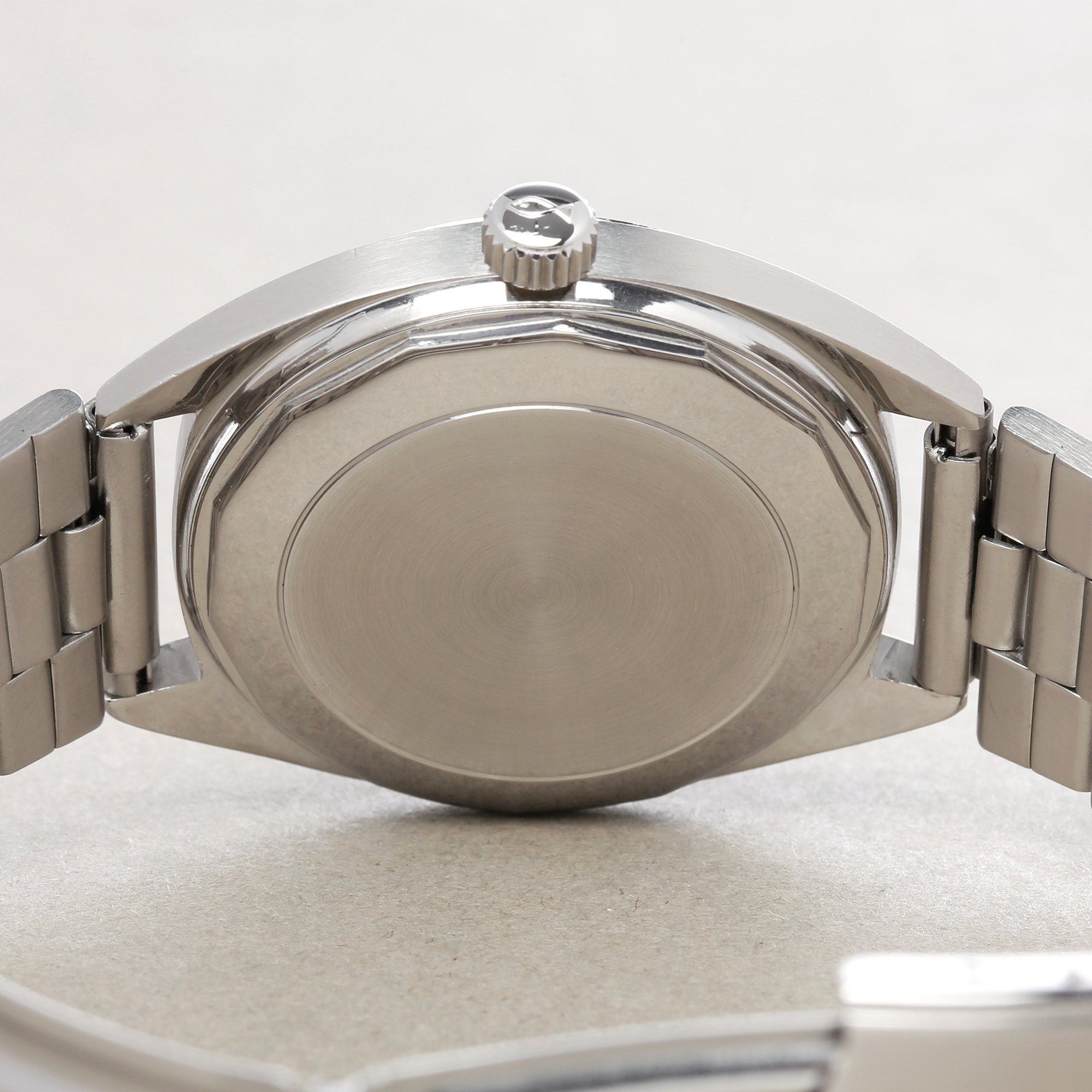 IWC Yacht Club Vintage Stainless Steel R811