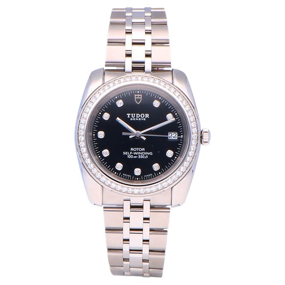 Tudor Classic Stainless Steel - 21020-0008