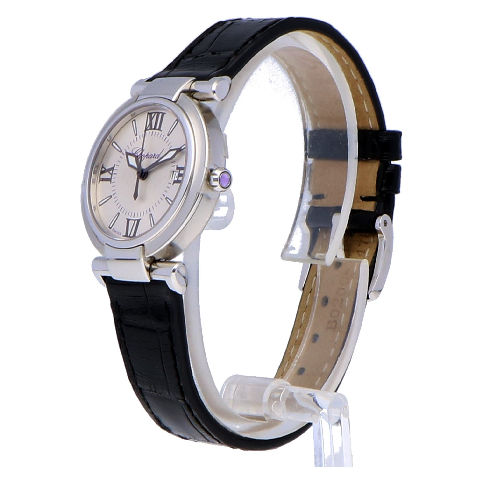 Chopard Imperiale Stainless Steel 388541-3001
