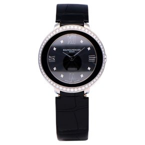 Baume & Mercier Promesse Stainless Steel - M0A10166