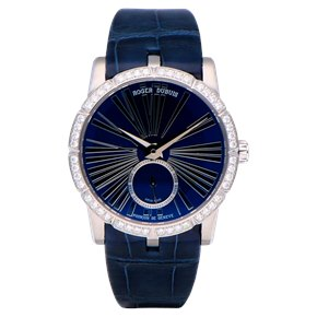 Roger Dubuis Excalibur Stainless Steel - RDDBEX0378