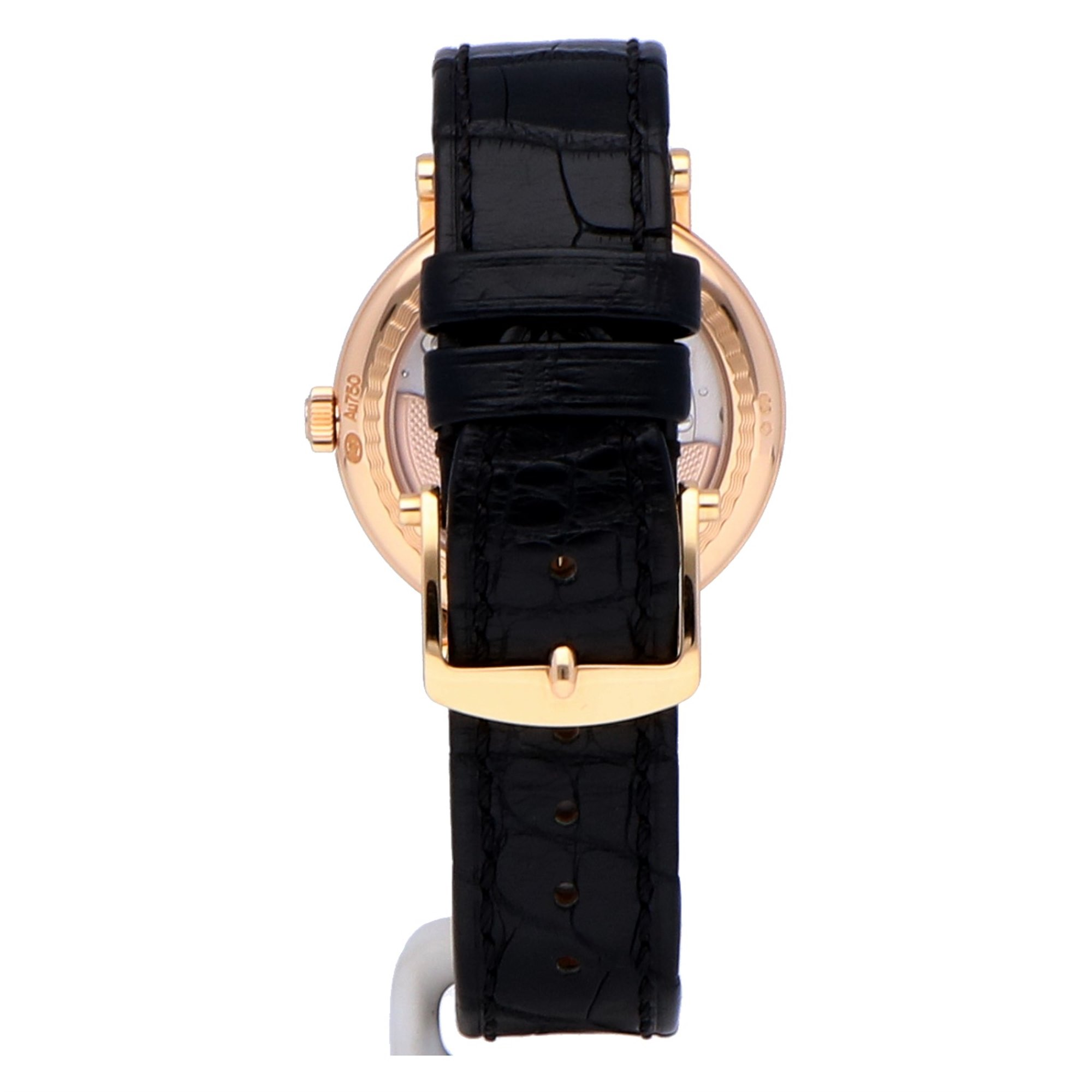 Breguet Classique 18k Rose Gold 9068BR/12/976DD00