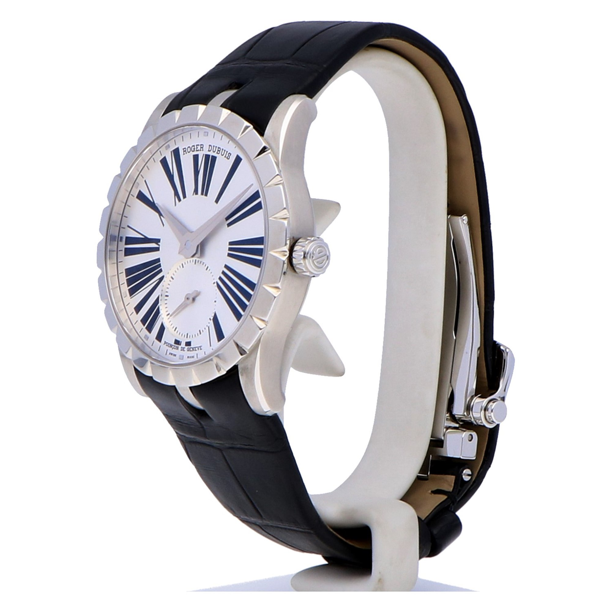 Roger Dubuis Excalibur Stainless Steel RDDBEX0460