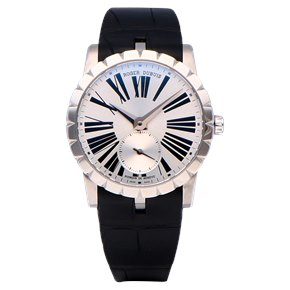 Roger Dubuis Excalibur Stainless Steel - RDDBEX0460