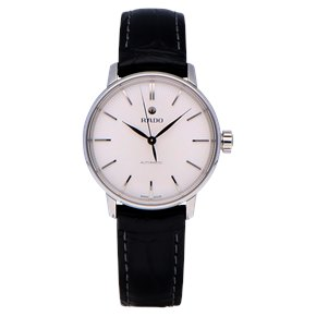 Rado Coupole Stainless Steel - R22862015