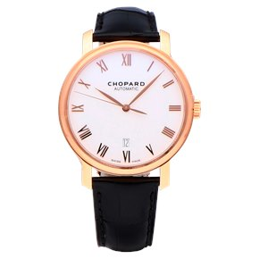 Chopard Classic Collection 18k Rose Gold - 161278-5005