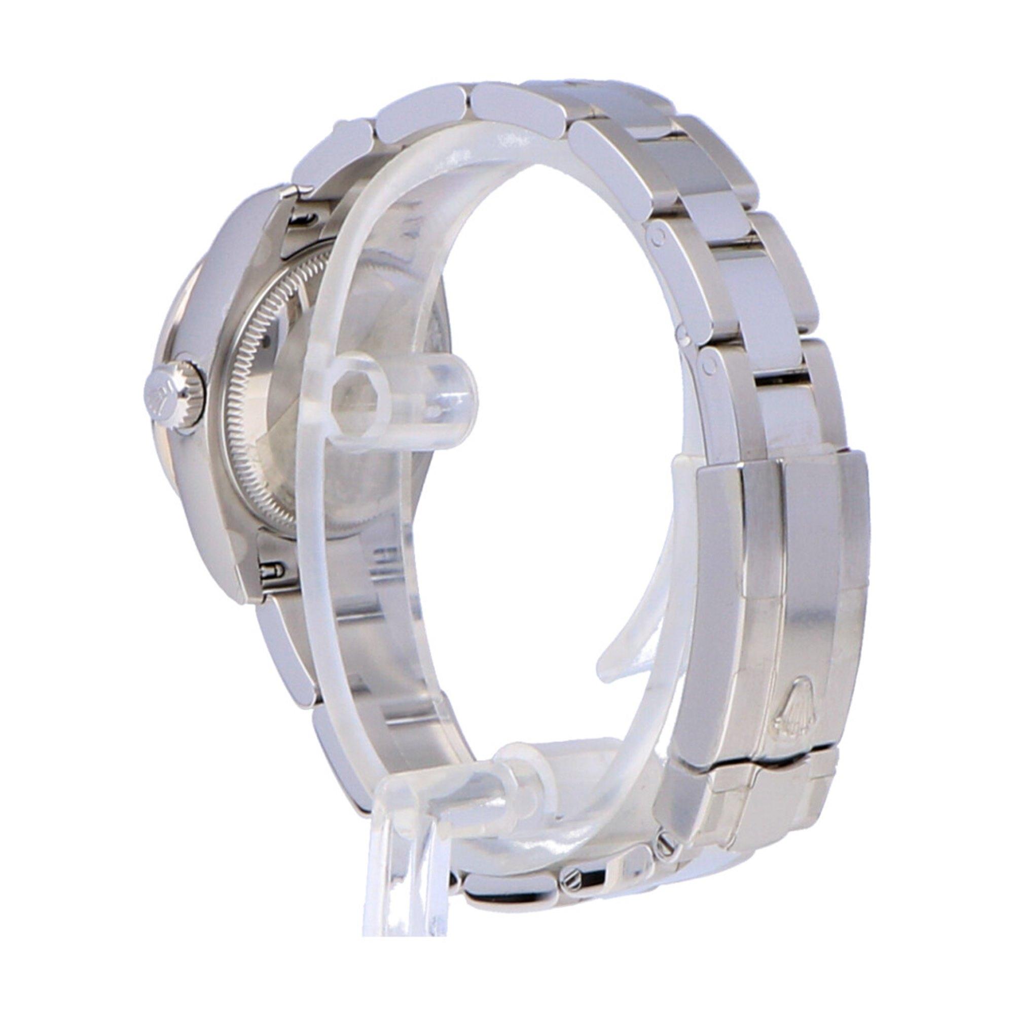 Rolex Datejust Stainless Steel 179384-0002
