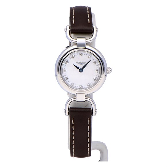 Longines Equestrian Stainless Steel - L6.129.4.87.2