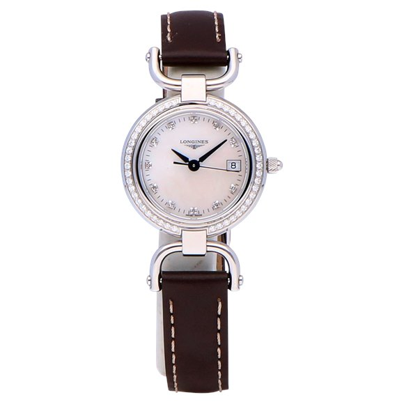 Longines Equestrian Stainless Steel - L6.130.0.87.2