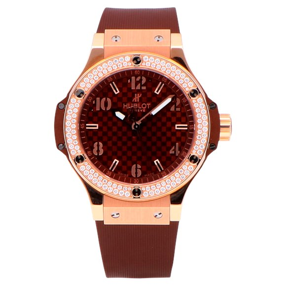 Hublot Big Bang 18k Rose Gold - 361.PC.3380.RC.1104