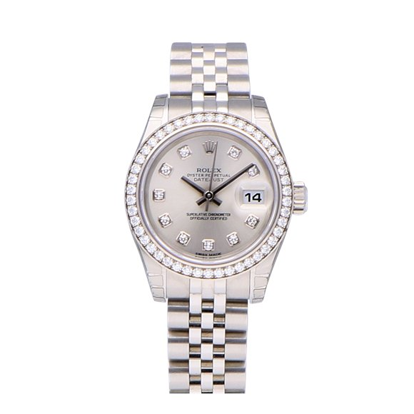 Rolex Datejust Stainless Steel - 179384-0021