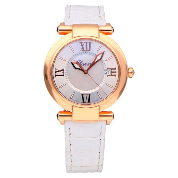 Chopard Imperiale 18k Rose Gold - 384221-5001