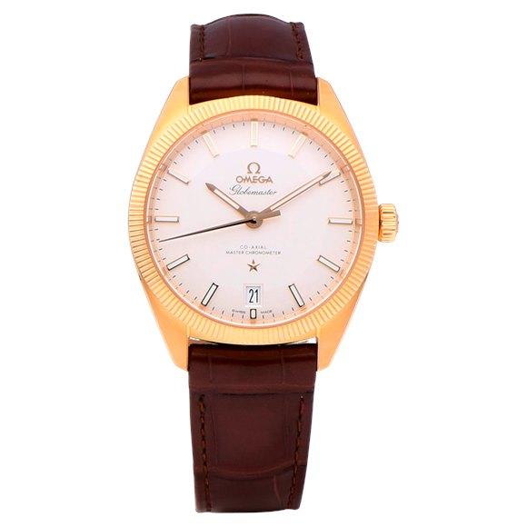 Omega Constellation Globemaster 18k Yellow Gold - 130.53.39.21.02.002