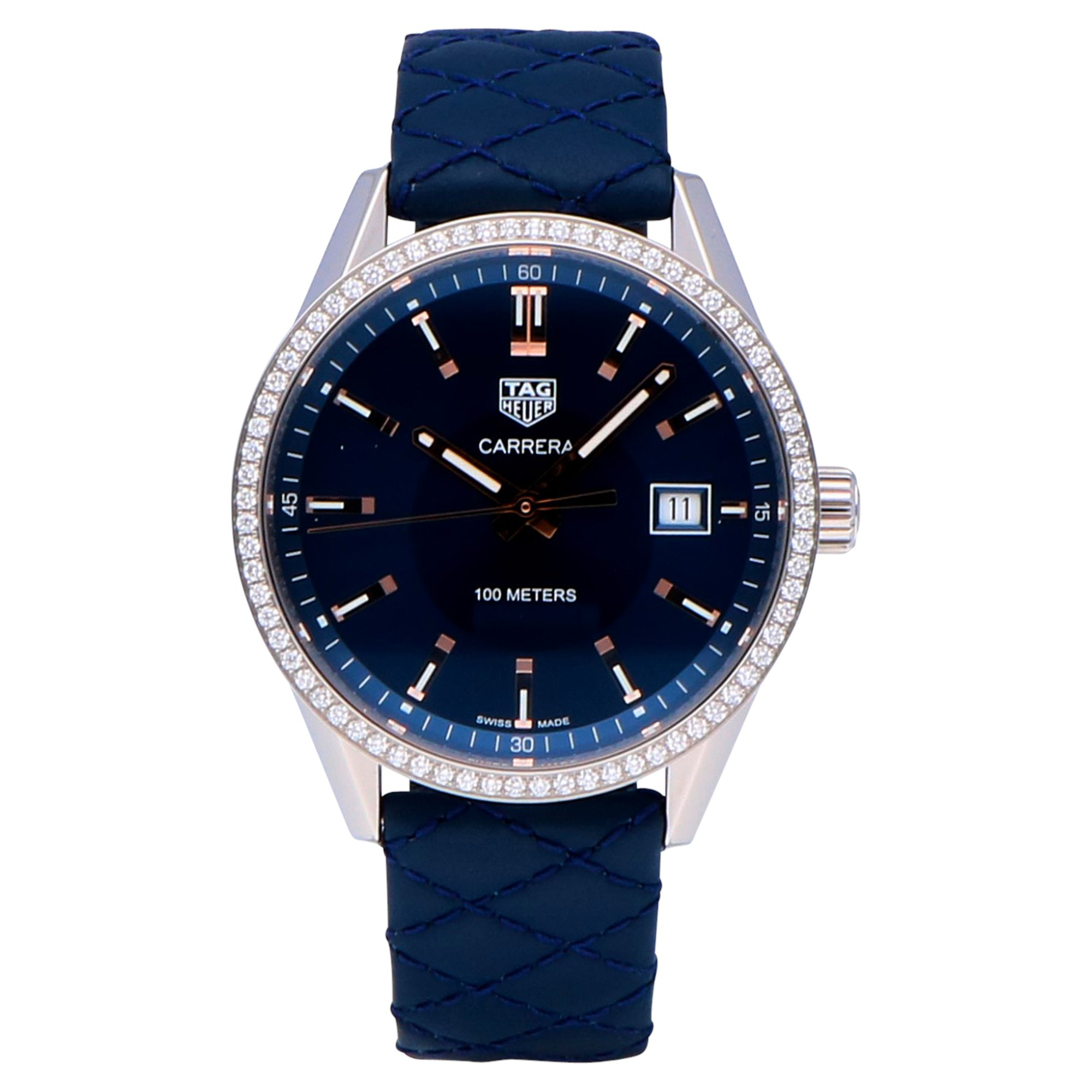 Tag Heuer Carrera Stainless Steel WAR1114.FC6391