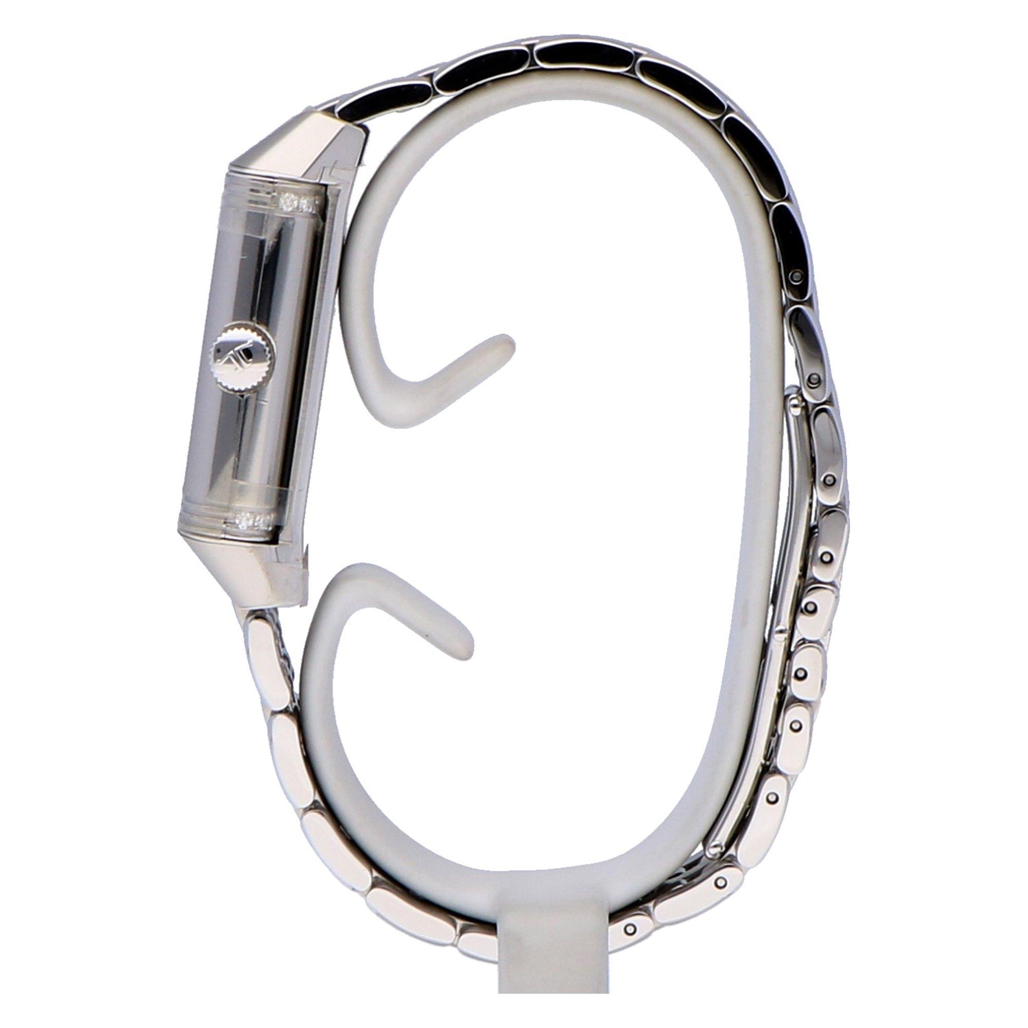 Jaeger-LeCoultre Reverso Stainless Steel Q3358120