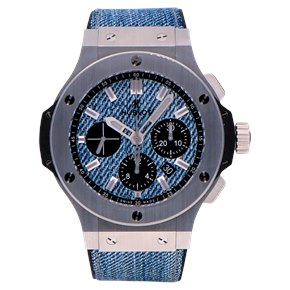 Hublot Big Bang Stainless Steel - 301.SX.2770.NR.JEANS16