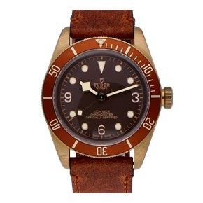 Tudor Black Bay Bronze - 79250BM-0001