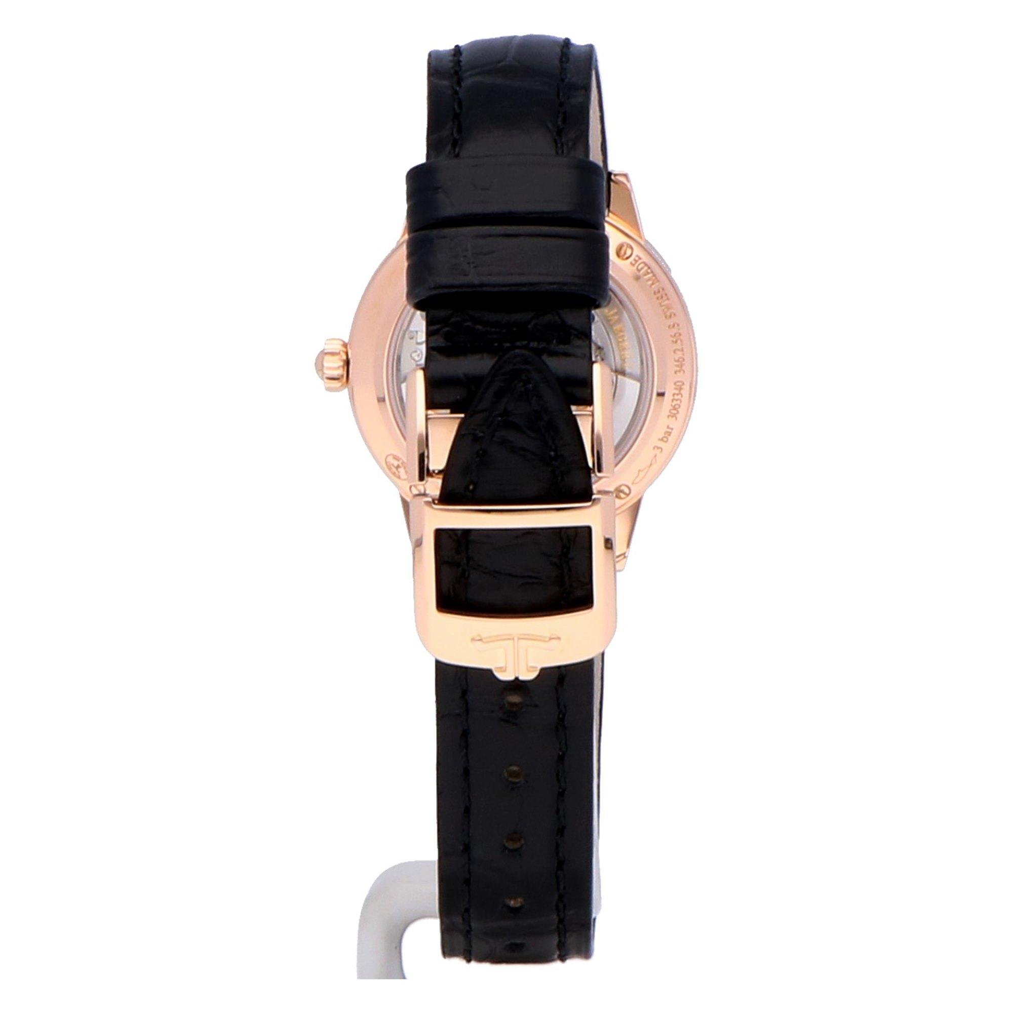 Jaeger-LeCoultre Rendez-Vous 18k Rose Gold Q3462490