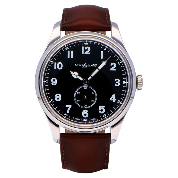 Montblanc 1858 Stainless Steel - 115073