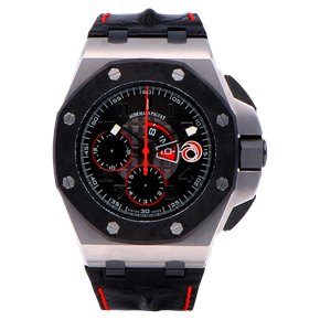 Audemars Piguet Royal Oak Offshore Platinum - 26062PT.OO.A002CA.01