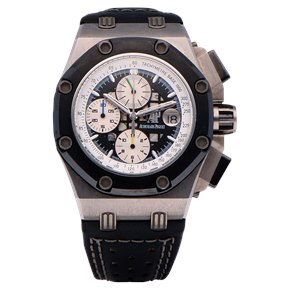 Audemars Piguet Royal Oak Offshore Stainless Steel - 26078IO.OO.D001VS.01