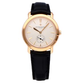 Vacheron Constantin Malte 18k Yellow Gold - 81000