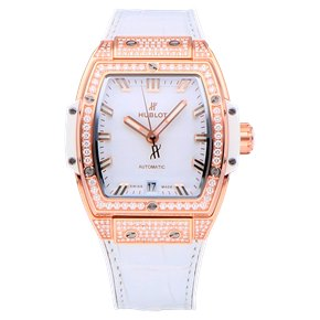Hublot Spirit of Big bang 18k Rose Gold - 665.OE.2080.LR.1604