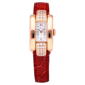 Chopard La Strada 18k Rose Gold - 41/6619/8