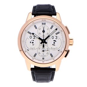 IWC Ingenieur 18k Rose Gold - IW381701