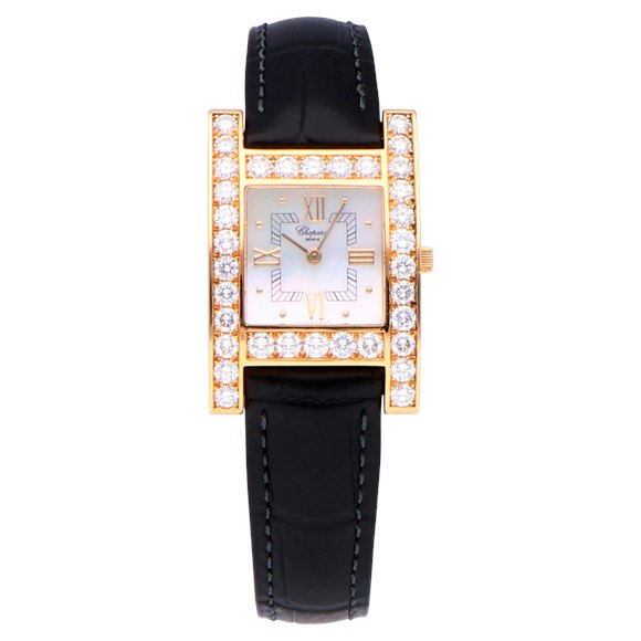 Chopard Your Hour 18k Rose Gold - 13/6621
