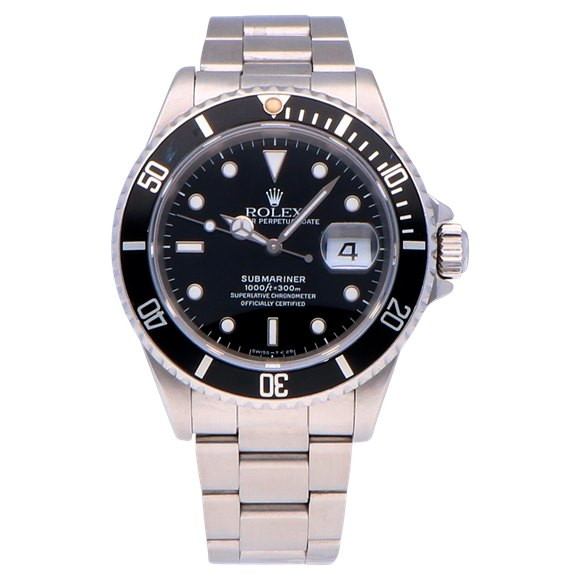 Rolex Oyster Perpetual Professional Stainless Steel - 16610OCC