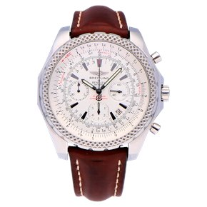 Breitling Bentley Stainless Steel - A25362