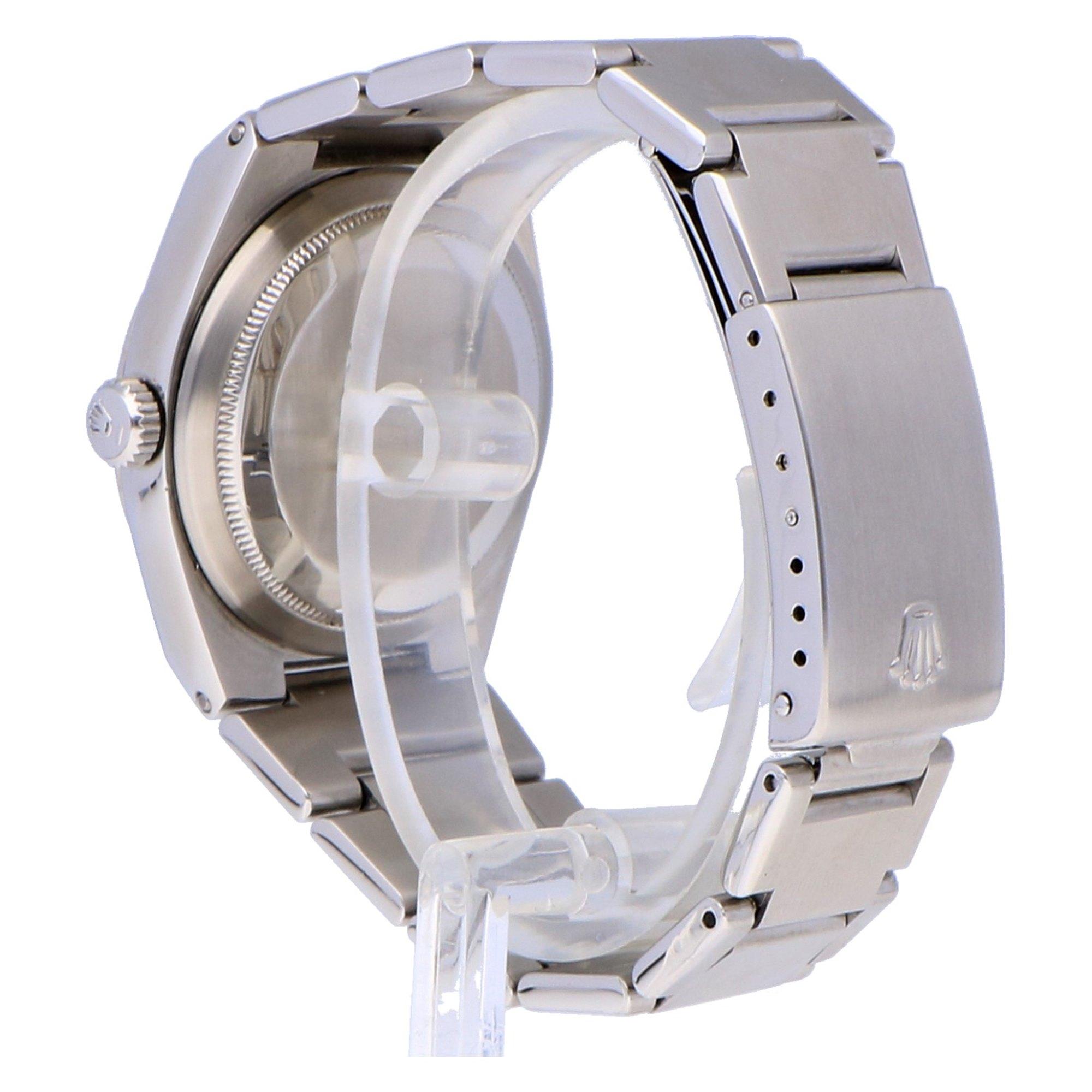 Rolex Datejust Oysterquartz Stainless Steel 17000
