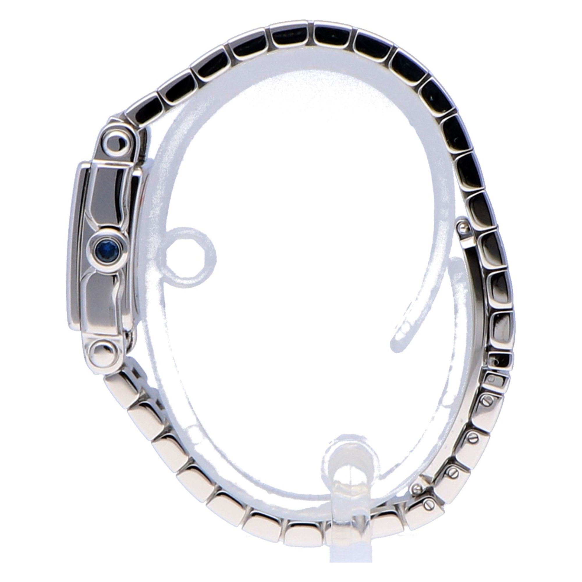 Chopard Happy Sport Stainless Steel 278516-3002
